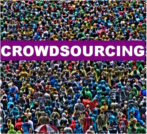 best crowdsourcing solve your workplace issues by crowdsourcing blogging4jobs