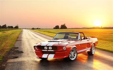 vintage mustang cars mustang vintage classic cars ford cars wallpapers