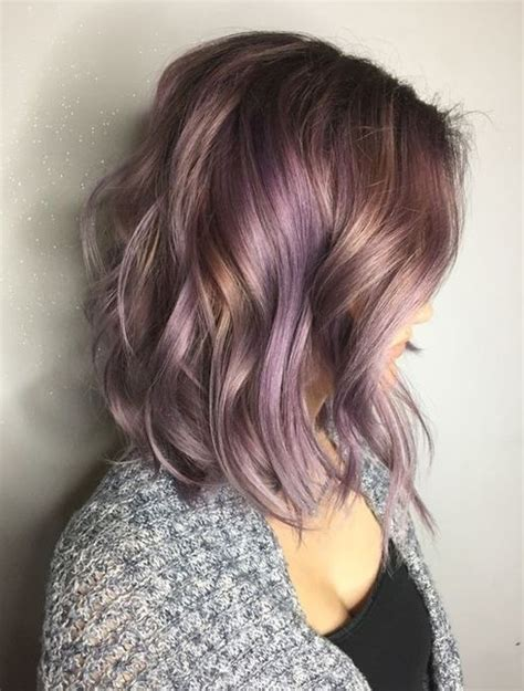 haircuts and color for fall 2017 top 13 sensational brown little red color ideas for short