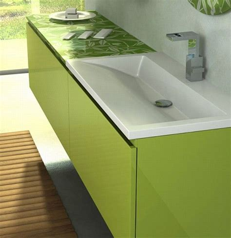 green and orange bathroom orange and green bathroom design from duebi italia