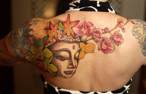 buddha tattoos buddhist tattoos designs ideas and meaning tattoos for you