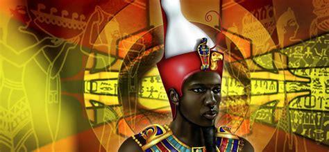 black god black god kushite kingdom