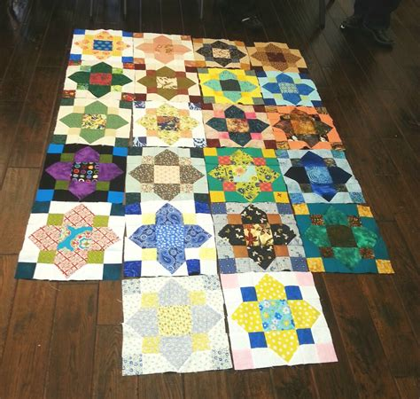 Patchwork Company - treat yourself to a missouri quilt co retreat