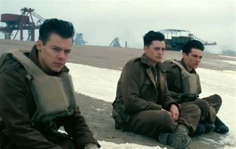 film dunkirk rating dunkirk film review nme
