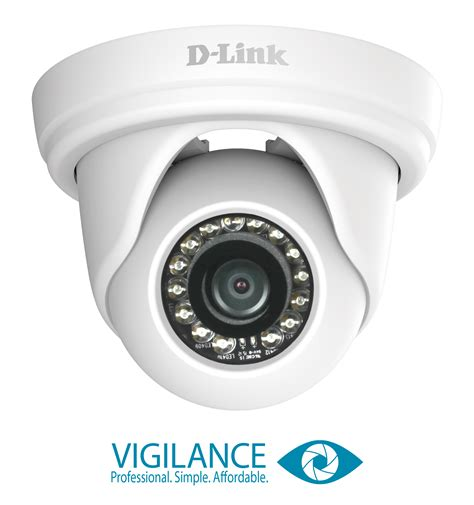 d link surveillance d link now shipping 360 degree hd outdoor vigilance