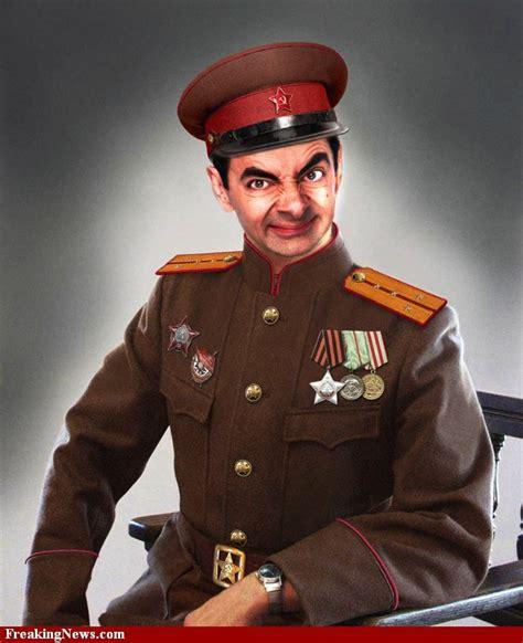 comrade bean