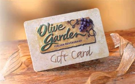 olive garden gift card 13 ways to earn free gift cards this