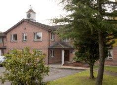 rosevale lodge care home garden rose vale  moira road