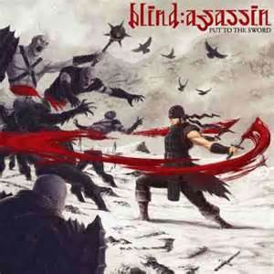 Blind Assassin blind assassin put to the sword encyclopaedia metallum the metal archives