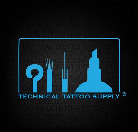 technical tattoo supply technical supply villain arts