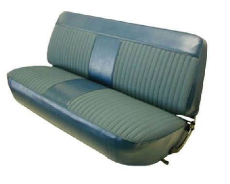 Upholstery Car Seats Repair 73 79 Ford Full Size Truck Standard Cab Seat Upholstery