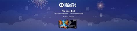 Bajaj Finance Letter Of Offer bajaj finserv shopping offers discounts on snapdeal
