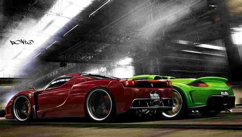 imagenes de autos en 3d y hd fondos de autos deportivos wallpapers desarrollo actual