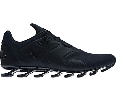 adidas springblade solyce s running shoes black