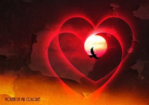 imagenes de 2 corazones unidos dos corazones cuando se juntan dos corazones salen a