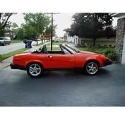1980 Triumph TR7  Pictures CarGurus