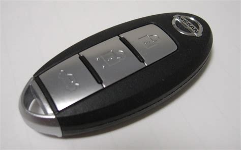Nissan Intelligent Key by Smart Key Wikiwand