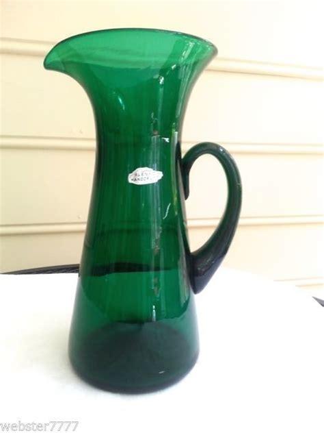 Blenko Handcraft - 17 best images about blenko glass on vintage