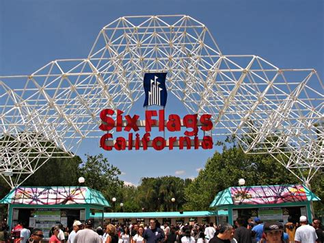 theme parks in california 5 best amusement parks in california travel tips