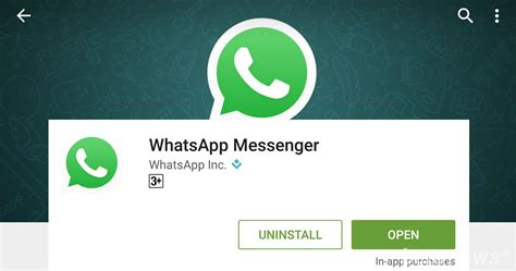 whatsapp 2 11 186 apk free whatsapp 2 12 365 stable apk available from play store neurogadget