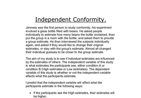 Conformity Essay by College Essays College Application Essays Essay On Conformity