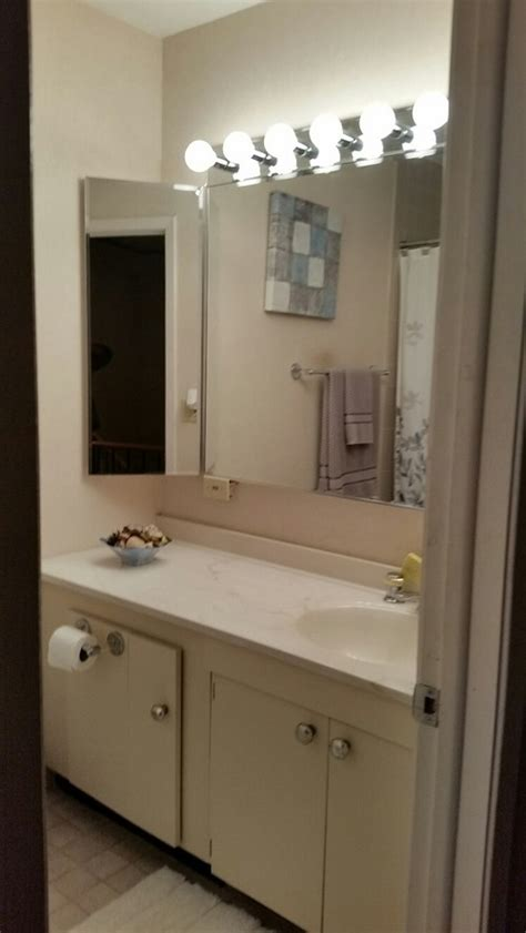 inexpensive bathroom updates low budget bathroom update