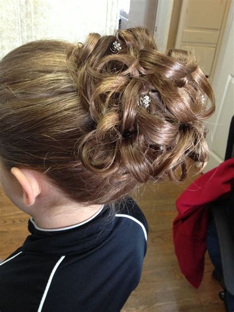 father daughter dance hairstyles for girls 27 best daddy daughter dance hairstyles images on