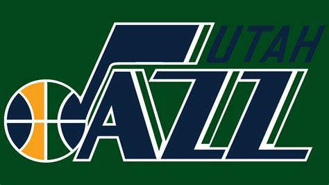 utah jazz colors utah jazz logo utah jazz symbol meaning history and