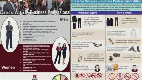 Mba Business Code by Business School Apologizes For Dress Code