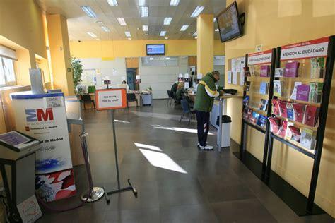 oficina de atenci n al ciudadano madrid la oficina de atenci 243 n al ciudadano de tres cantos l 237 der