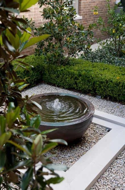 mala fontanna  ogrodu na ogrody zszywkapl