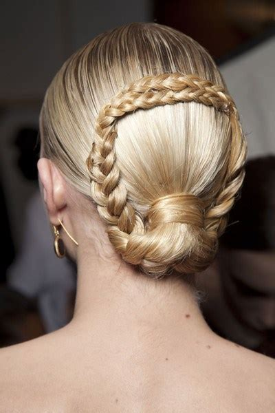 vintage hairstyles braids 40 iconic vintage hairstyles inspired by the glorious past