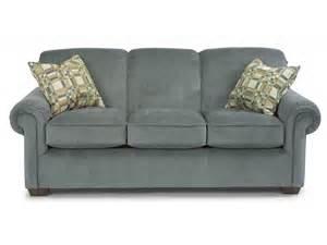 flexsteel living room fabric sofa 5988 30 colony house