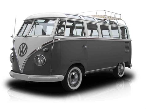 Volkswagen Kombi For Sale 23 Window Autos Post