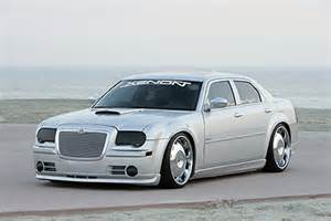 Chrysler 300c Parts Chrysler 300c Performance Parts And Accessories
