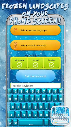 frozen keyboard pro apk frozen keyboard for pc