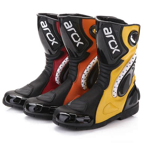 motorcycle racing boots for sale motorcycle mountain bicycle racing boots shoes for arcx