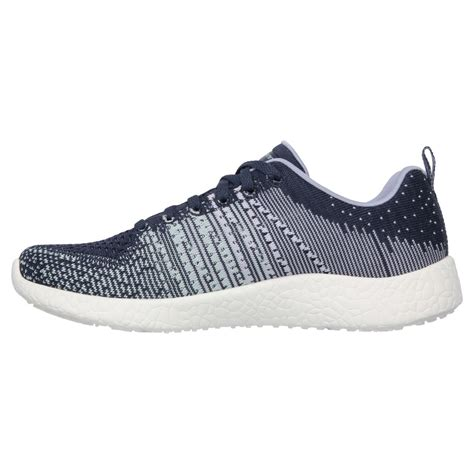 skechers sport running shoes skechers sport burst ellipse athletic shoes