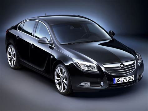 Opel Insigna by Opel Insignia Expert Cars 2012