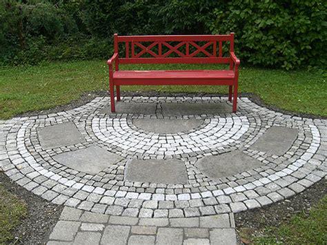 Steine Für Garten by Beispiele F 195 188 R Anspruchsvolle Naturstein Pflasterarbeiten