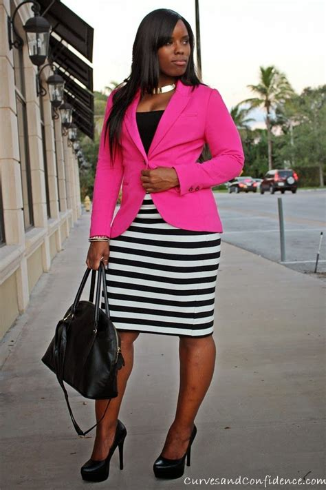 best 25 striped pencil skirts ideas on