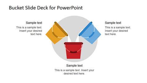 Free Bucket Slides For Powerpoint Slidemodel For Powerpoint