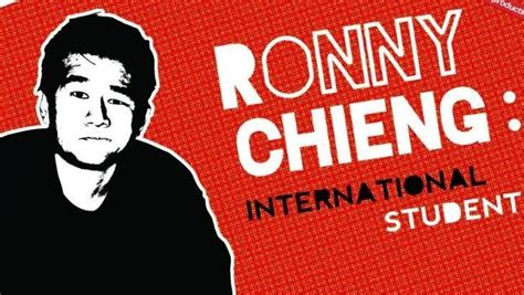 A Place Ronny Dã Rfler Ronny Chieng To In New Abc Comedy Ronny Chieng International Student Narooma News
