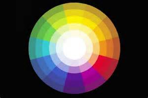 who invented the color wheel is this the best colour in the world a beautiful new