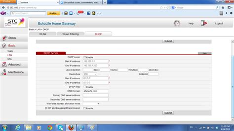 Router Stc shabeeromer how to configure saudi telecom wifi modem hg532 as wireless access point