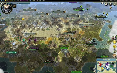 civ v africa map play civilization 5 free on steam