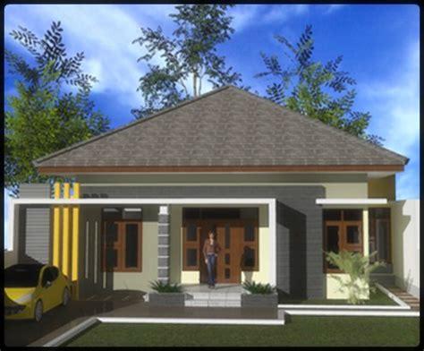 gambar rumah minimalis tropis modern satu dan 2 lantai