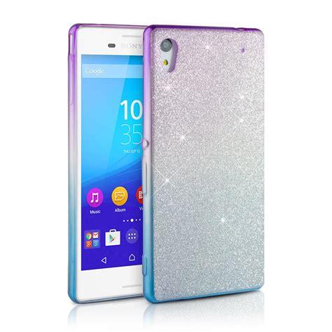 Sony Xperia M4 Aqua Soft Jelly Gel Silicon Silikon Tpu Softcase sony xperia m4 aqua glitter bling bling tpu