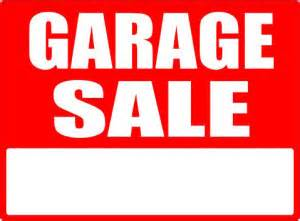Designer Garage Sale garage sale marketing tips and advice