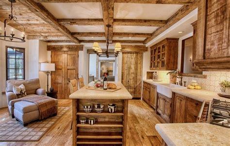 rustikale küchengestaltung haus entwerfen und im landhausstil einrichten